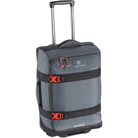 Eagle Creek Expanse Wheeled International Carry-On Duffelilaukku 37L, stone grey